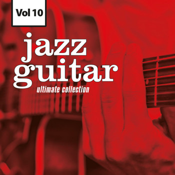 Luiz Bonfa - Jazz Guitar - Ultimate Collection, Vol. 10