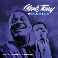 Clark Terry - Swahili (Bonus Track Version)