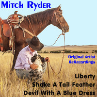 Mitch Ryder - New Versions