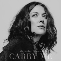 Alejandra Ribera - Carry Me