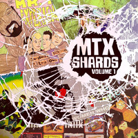 The Mr. T Experience - Shards, Vol. 1