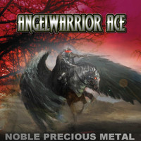 Angelwarrior Ace - Noble Precious Metal