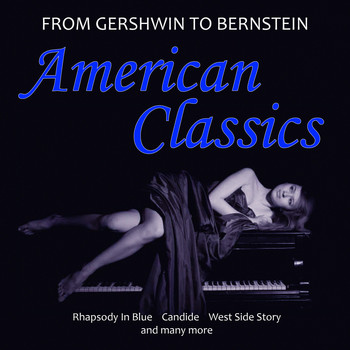 Various Artists - From Gershwin to Berstein