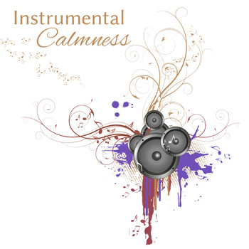 Instrumental Calmness – Sensual Jazz, Music at Night, Deep