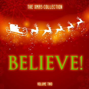 Various Artists - The Xmas Collection: Believe, Vol. 2