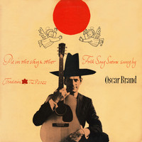 Oscar Brand - Pie in the Sky & Other Folk Songs Satires