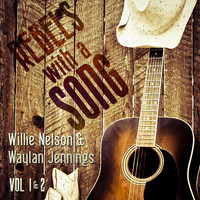 Waylon Jennings - Jennings & Nelson: Rebels with a Song