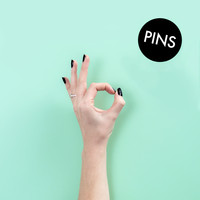 PINS - All Hail