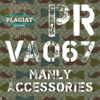 Various Artists - Manly Accessories