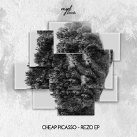 Cheap Picasso - Rezo EP