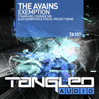 The Avains - Exemption