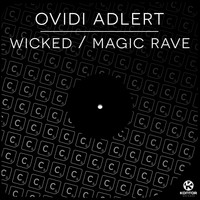 Ovidi Adlert - Wicked / Magic Rave