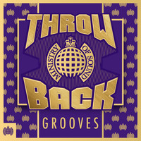 Various - Throwback Grooves - Ministry of Sound (Explicit)