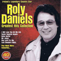 Roly Daniels - Greatest Hits Collection