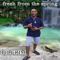 Pilgrim - Fresh from the Spring - Single