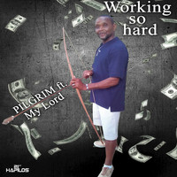 Pilgrim feat. My Lord - Working So Hard - Single