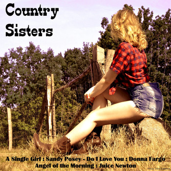 Various Artists - Country Sisters