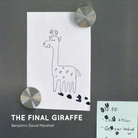Benjamin Marshall - The Final Giraffe