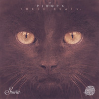 Pirupa - These Beats - EP