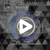 Philipp Lammers - Like That