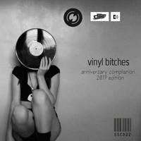 Various Artists - Vinyl Bitches 2017