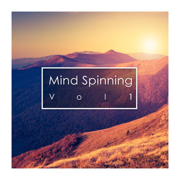 Various Artists - Mind Spinning, Vol. 1