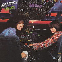 Silver Apples - Contact