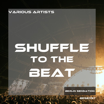 Various Artists - Shuffle to the Beat
