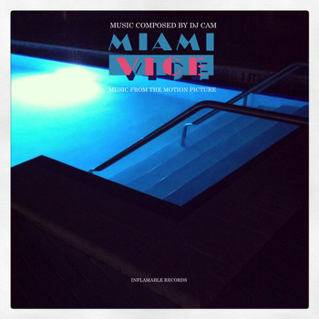 Dj Cam - Miami Vice (Inspired by the Serie)