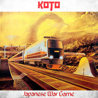 Koto - Japanese War Game