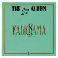 Radiorama - The 2nd Album (30th Anniversary Edition)