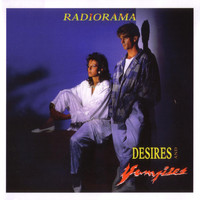 Radiorama - Desires And Vampires (30th Anniversary Edition)