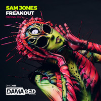 Sam Jones - Freakout