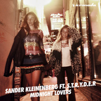 Sander Kleinenberg feat. S.t.r.y.d.e.r - Midnight Lovers