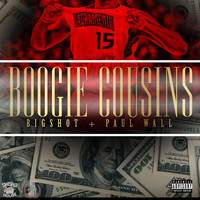 Paul Wall - Boogie Cousins (feat. Paul Wall)