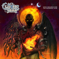 Cloven Hoof - Who Mourns for the Morning Star?