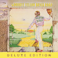 Elton John - Goodbye Yellow Brick Road (40th Anniversary Celebration / Deluxe)
