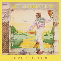 Elton John - Goodbye Yellow Brick Road (40th Anniversary Celebration / Super Deluxe)