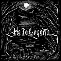 He Is Legend - Air Raid