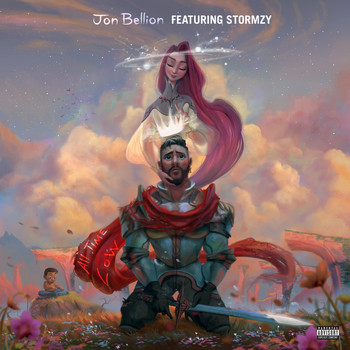 Jon Bellion - All Time Low (Explicit)