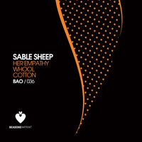 Sable Sheep - Her Empathy EP