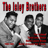 The Isley Brothers - The Isley Brothers (23 Success) (1959 - 1962)