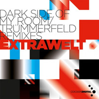 Extrawelt - Dark Side of My Room / Trümmerfeld Remixes