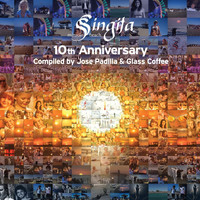 Various Artists - Singita Miracle Beach 10th Anniversary Compiled by Jose Padilla & Glass Coffee