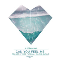 AstroNivo - Can You Feel Me