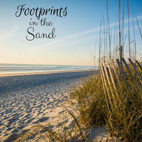 Meditation Music Zone - Footprints in the Sand