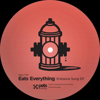 Eats Everything - Entrance Song EP