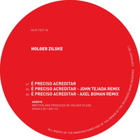 Holger Zilske - Acid Test 04
