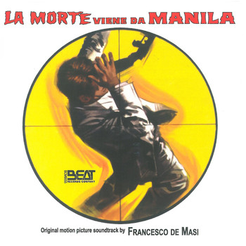 Francesco De Masi & Paolo Renosto - La morte viene da Manila (Original Motion Picture Soundtrack)