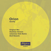 Orion - Gravity